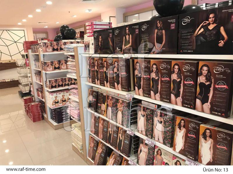 Underwear Store Design