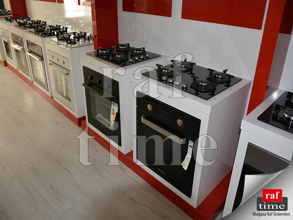 Bosch Store Shelves