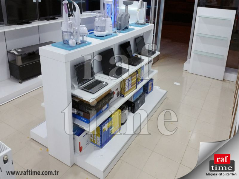 Household Appliances Store Design