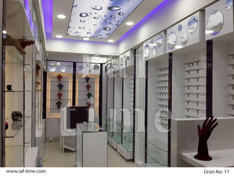 Bijouterie Store Design